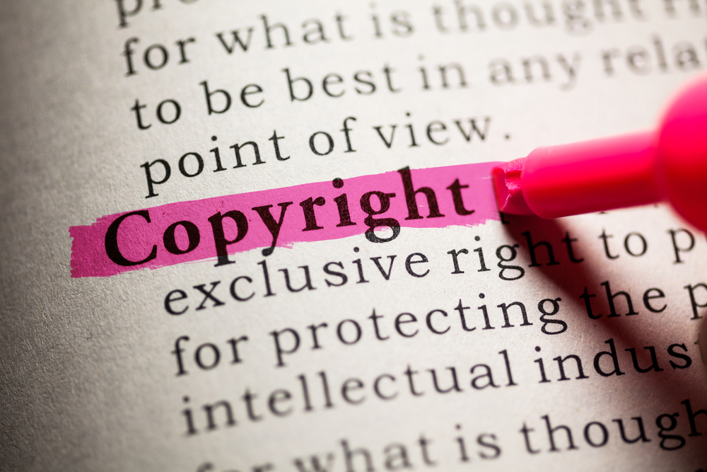 print copyright laws UK